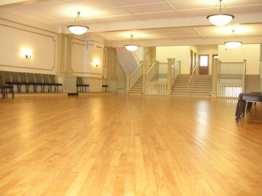 Thomas Ballroom
