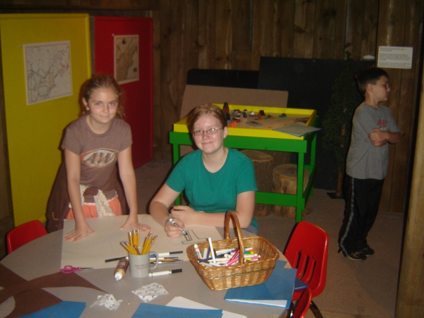 Summer Camp 2008 008