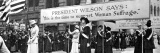 The Pivotal Right, A History of the Women's Suffrage Movement